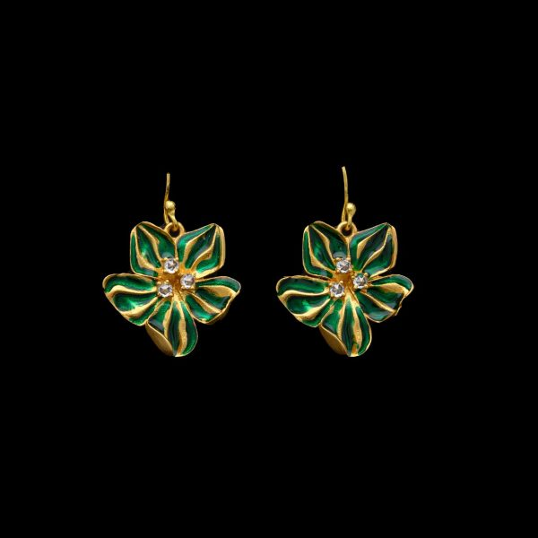 Spring Saunter Earrings