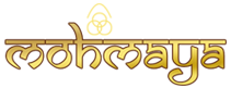 Mohmaya Jewels - Logo
